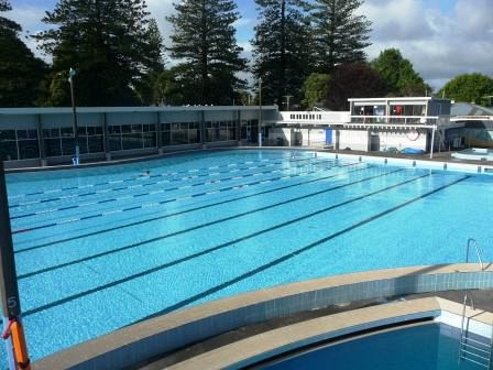 Auckland council onehunga war memorial pool filtration - University of auckland swimming pool ...