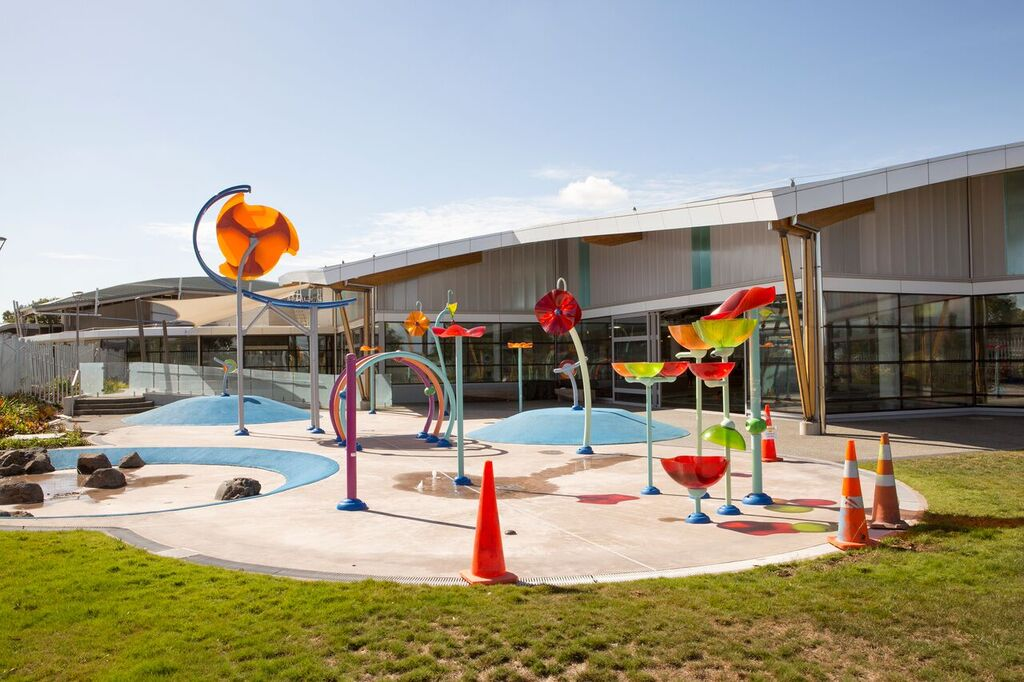 Auckland Council Otahuhu Recreation Precinct New Pool Facility Watershed Aquatics